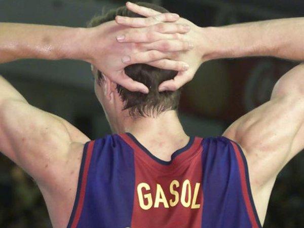 Pau Gasol siap kembali ke lapangan. (Gambar: MARCA)