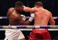 Promotor Tinju Ini Yakin Anthony Joshua Akan Kalahkan Tyson Fury dengan KO
