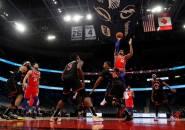 Sixers Bertahan di Puncak Klasemen Usai Hempaskan Raptors
