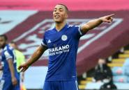 Tielemans: Leicester Buktikan Bisa Tampil Baik Saat di Bawah Tekanan