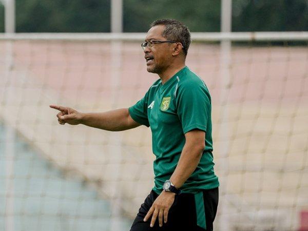 Aji Santoso tetap tukangi Persebaya Surabaya untuk musim 2021
