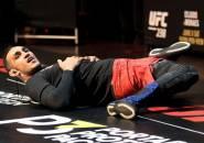 Bintang UFC Tony Ferguson Latihan dengan Pelatih Manny Pacquiao