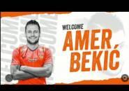 Borneo FC Umumkan Perekrutan Penyerang Asal Bosnia