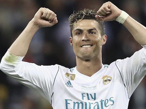 Cristiano Ronaldo saat masih memperkuat Real Madrid. (Images: Getty)
