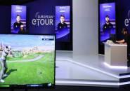 European Tour Umumkan Jadwal Event eTour Eropa di Tahun 2021