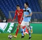 Luis Alberto Serukan Lazio Untuk Bersatu Pasca Dikalahkan Bayern Munich