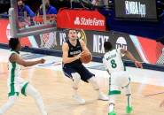 Luka Doncic Lega Bisa Jadi Penentu Kemenangan Mavericks Saat Jumpa Celtics