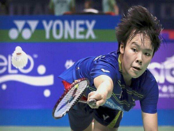 Orleans Masters 2021 Jadi Kesempatan Goh Jin Wei Setelah Lama Absen