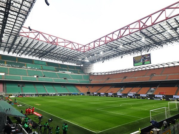 Pioli umumkan 22 pemain Milan lawan Red Star