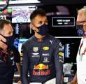 Red Bull Resmi Jadikan Albon Sebagai Pebalap Cadangan