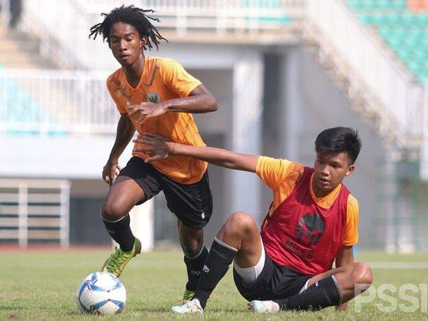 Ronaldo Jr Kwateh resmi jadi pemain Madura United