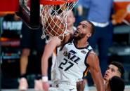 Rudy Gobert Ungkap Kunci Utah Jazz Bungkam Lakers