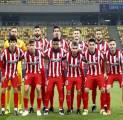 Sederet Alasan di Balik Momen Rumit Yang Dialami Atletico Madrid Musim Ini