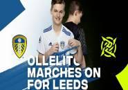 Tampil di ePremier League, Leeds United Rekrut Bintang FIFA 21, Ollelito