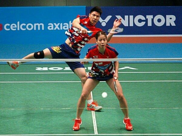 Soon Huat dan Shevon Ingin Buktikan Diri Sebagai Pemain Profesional