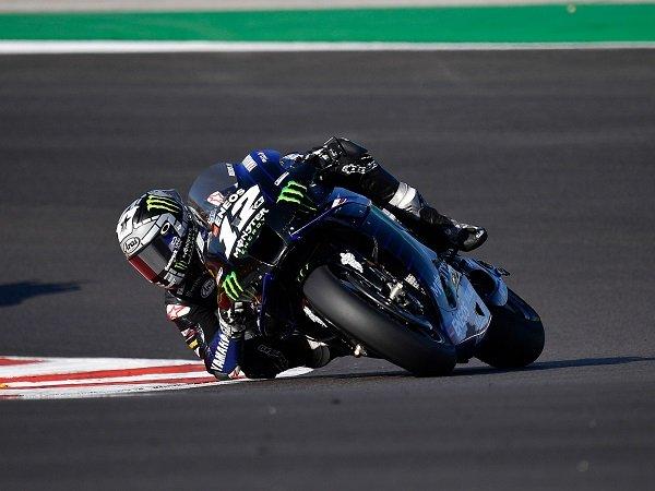 Yamaha bakal jadikan Maverick Vinales sebagai ujung tombak di MotoGP 2021.