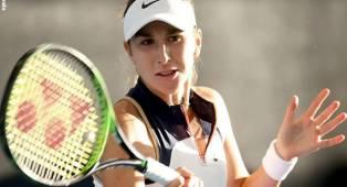 Belinda Bencic Selamat Dari Amukan Cori Gauff Di Adelaide International