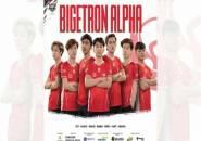 Bigetron Alpha Menang Comeback di Laga Pembuka MPL Indonesia Season 7