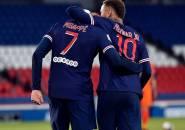 PSG Konfirmasi Tengah Berupaya Perpanjang Kontrak Neymar dan Kylian Mbappe