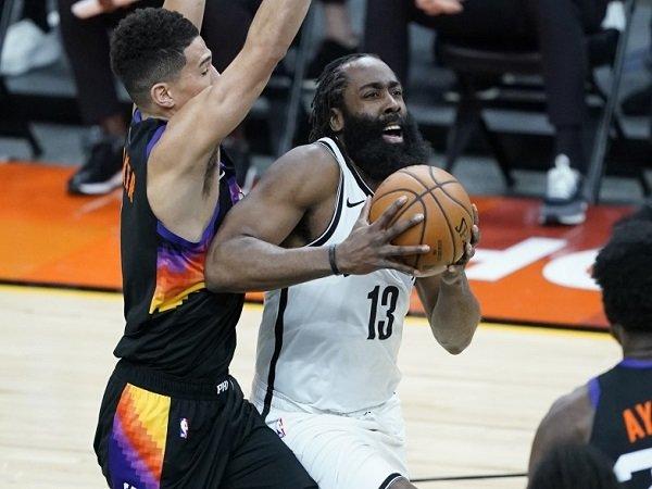 James Harden diprediksi Paul Pierce bisa jadi MVP di musim 2021.