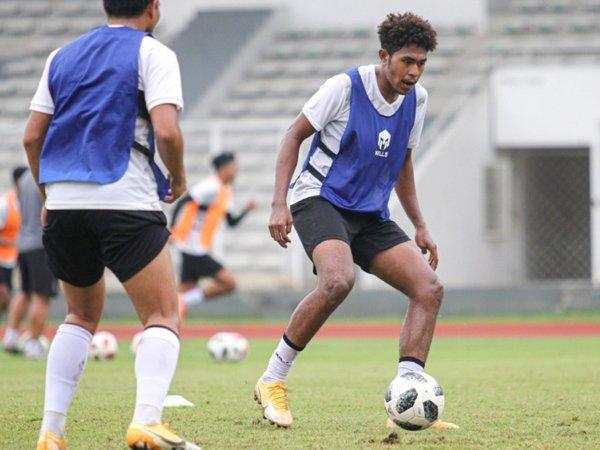 Timnas Indonesia U-23 batal hadapi Bhayangkara Solo FC