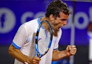 Albert Ramos Vinolas Pupuskan Harapan Diego Schwartzman Di Cordoba Open
