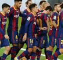 Barcelona Saat Ini Hanya Sebuah Tim Medioker yang Mengandalkan Messi