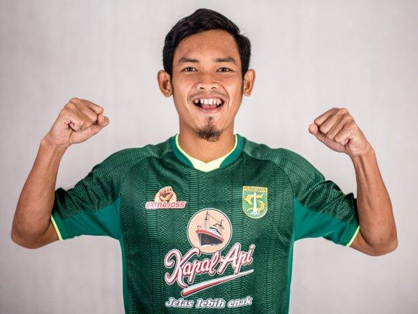 Bayu Nugroho tinggalkan Persebaya Surabaya