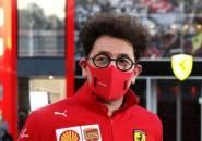 Binotto Percaya Diri dengan Potensi Mobil Anyar Ferrari