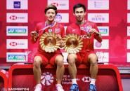 Dechapol/Sapsiree, Talenta Terbaik Asia Asal Thailand