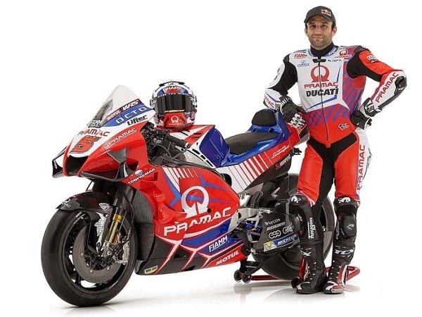 Johann Zarco ingin sumbangkan kemenangan untuk Pramac Ducati.