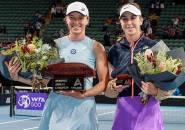 Kalah Di Final Adelaide International, Belinda Bencic Akui Cukup Kewalahan
