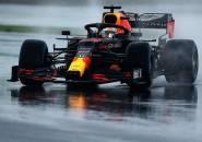 Max Verstappen Pilih Realistis Tatap F1 Musim 2021