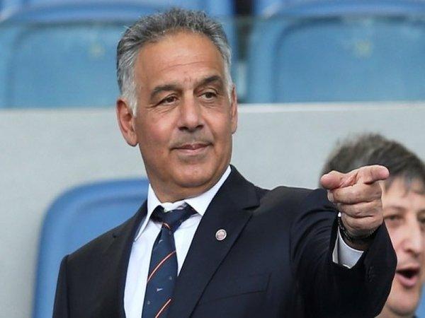 Eks Presiden AS Roma yaitu James Pallotta, kecewa berat dengan batalnya proyek pembangunan stadion baru Giallorossi / via EPA