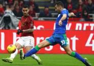 Sulit Cetak Gol, Alarm Pertama Milan Sejak Kembalinya Ibrahimovic