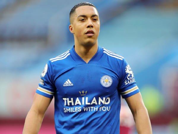 Tielemans Beri Isyarat Perpanjang Kontrak dengan Leicester City