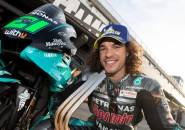 Rahasia Franco Morbidelli Diremehkan Tapi Jadi Juara Kedua MotoGP