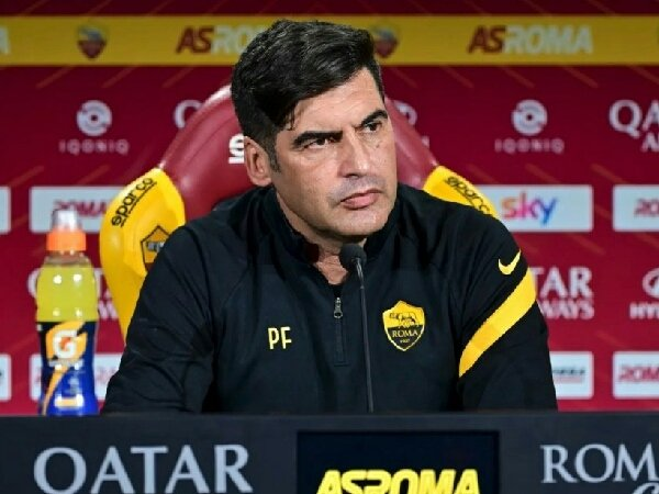 Jelang laga AS Roma vs AC Milan, Paulo Fonseca puji Milan