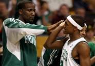 Kendrick Perkins Sarankan Rajon Rondo Pulang ke Boston Celtics