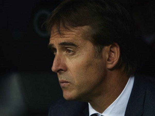 Pelatih Sevilla, Julen Lopetegui. (Images: Getty)