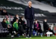 Mourinho Merasa Positif Jelang Pertandingan Tottenham Kontra Burnley