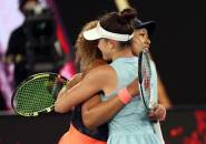 Naomi Osaka Minta Maaf Atas Insiden Usai Final Australian Open 2021