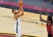 3 Pemain NBA Dengan Akurasi Three Point Terburuk Musim ini, Siapa Saja?