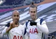 Bale Jelaskan Arti Selebrasinya dan Alasan Lucas Moura Enggan Mengikutinya