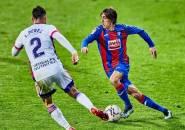 Bersama Madrid dan Barcelona, Milan Naksir Playmaker Mirip Neymar Bryan Gil