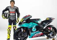 Bos Petronas Yamaha SRT Rasakan Aura Bintang Valentino Rossi