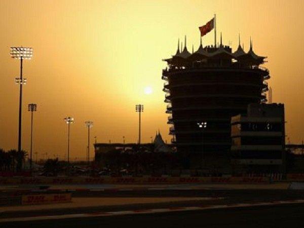 Pemerintah Bahrain menawarkan vaksin Covid-19 ke personel Formula 1. (Images: Getty)