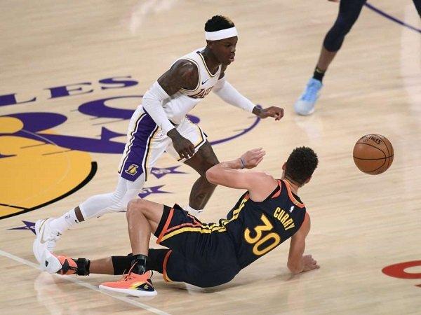 Stephen Curry yakin Los Angeles Lakers masih simpan dendam pada Golden State Warriors.