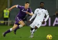 Ketimbang United, Milan dan Juventus Lebih Tertarik Pada Milenkovic
