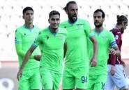 Lazio Dianggap Buang-Buang Uang di Bursa Transfer Musim Panas Lalu